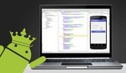 Курс Android - Разработка приложений Android. Продвинутый уровень