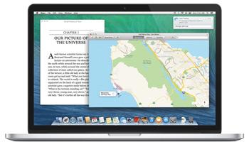 Основы работы в Mac OS X