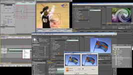 Курсы цифровой видеообработки Adobe Premiere