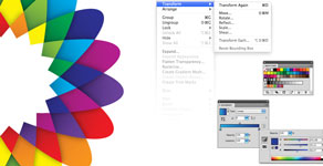 Средства векторной графики. Adobe Illustrator