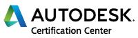 Сертификационный центр (Autodesk Certification Center  – AСC) Autodesk