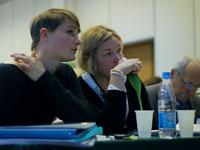 Защиты специальности Дизайн сезона Зима-2011