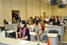 Торжественное вручение дипломов о высшем образовании на специальности «Дизайн»