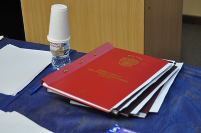 Профпереподготовка - Защиты выпускных квалификационных работ